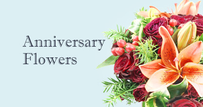 Anniversary Flowers Sidcup