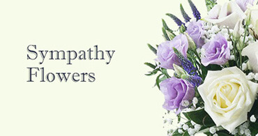 Sympathy Flowers Sidcup